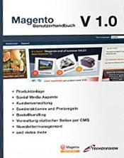 Magento Benutzerhandbuch