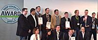 Usability Award Gewinner